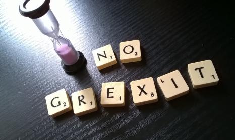 No Grexit