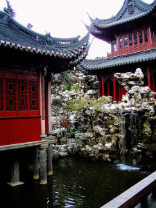 Image credit: Yuyuan Garden, Shanghai, bfick, Flickr, CC BY