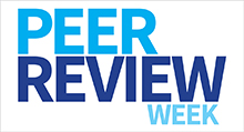 Logo: download wiley.com/peerreviewweeklogos