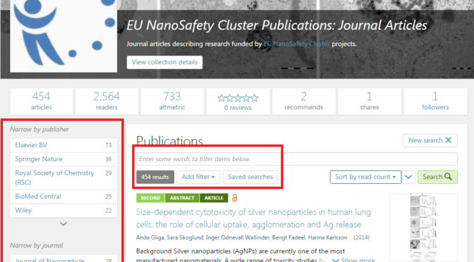 ScienceOpen collections are now even more useful for researchers