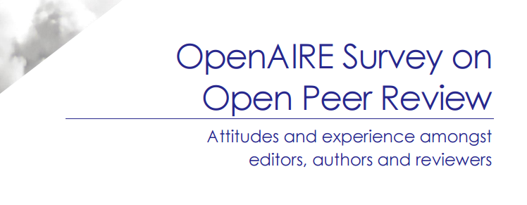 Increasing academic support for Open Peer Review