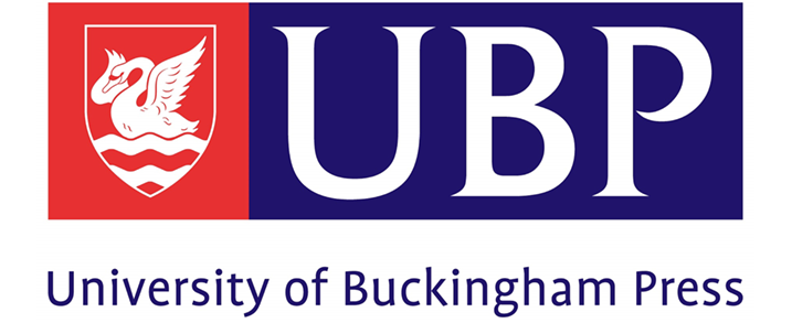 Announcing our new partnership with University of Buckingham Press!