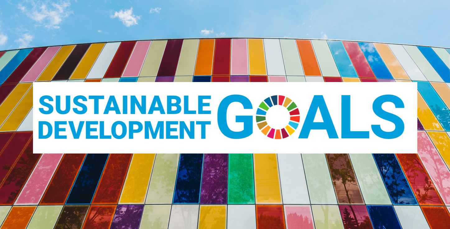 Join us! Community curation for the UN Sustainable Development Goals (SDGs)