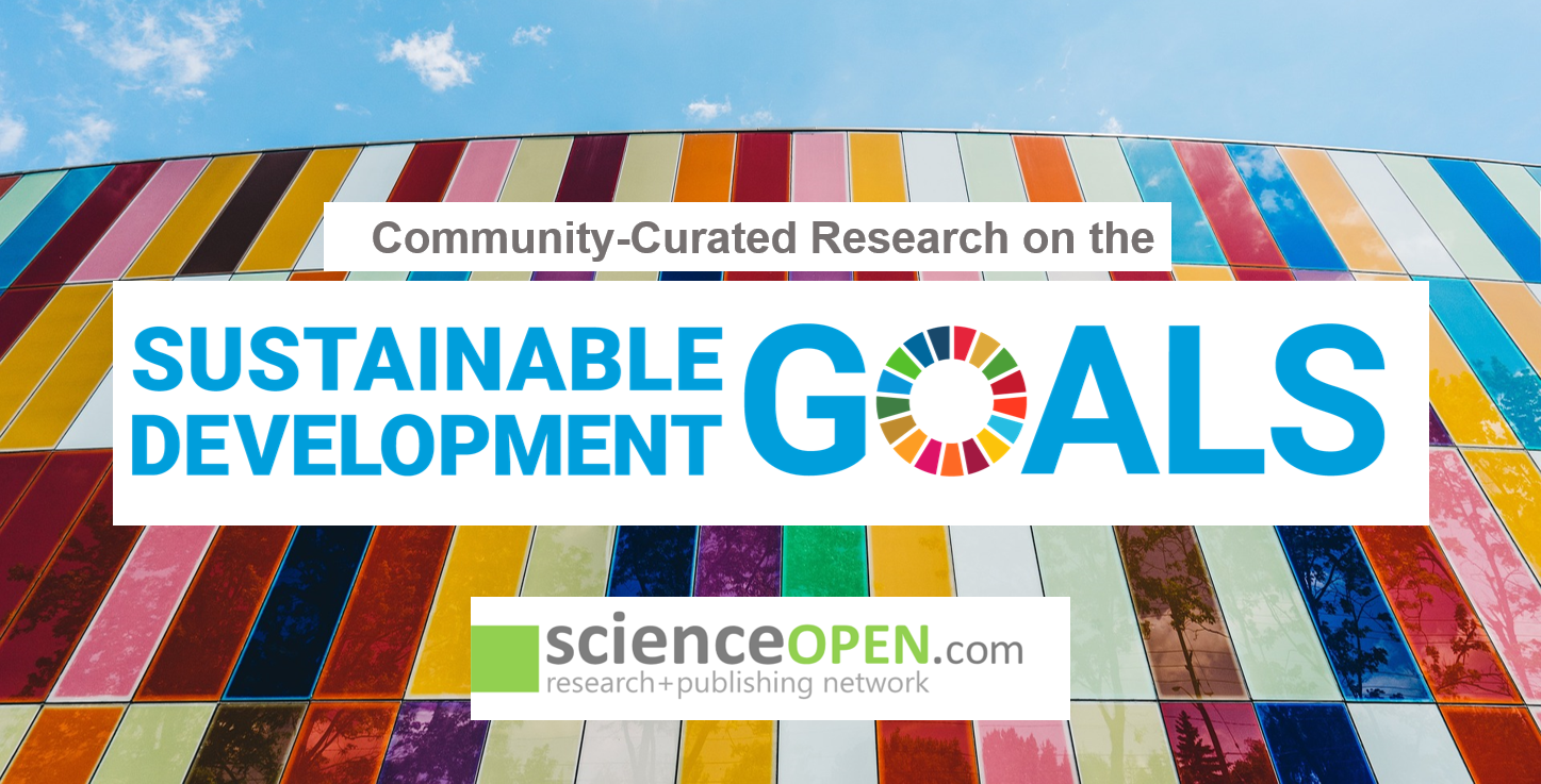 Webinar Alert: How you can freely promote your sustainability research on ScienceOpen.